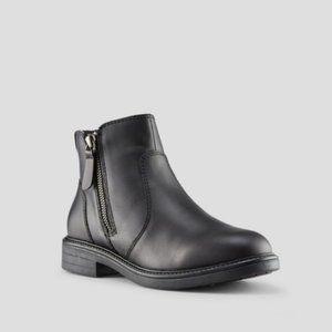 Cougar | Harley Waterproof Leather Ankle Bootie